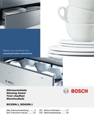 bosch owner s manual operating manual service manual rh northlondonappliancerepairs co uk