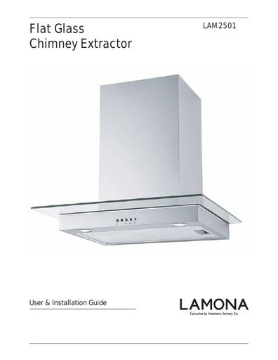 lamona 70cm flat glass extractor lam2571 lamona manuals rh northlondonappliancerepairs co uk La Mona Name La Mona Rooster