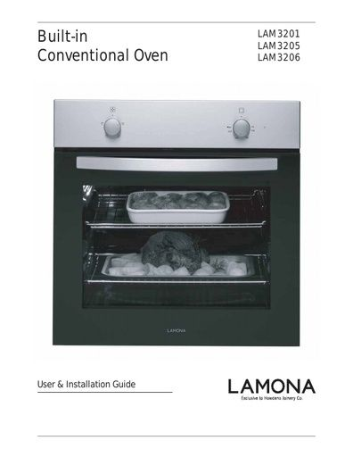 lamona single conventional oven lam3201 manuals manuals rh northlondonappliancerepairs co uk lamona oven manual lam3401 lamona oven manual lam3303