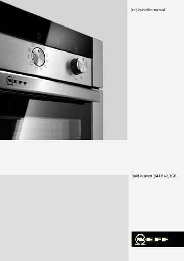 neff owner s manual operating manual service manual rh northlondonappliancerepairs co uk