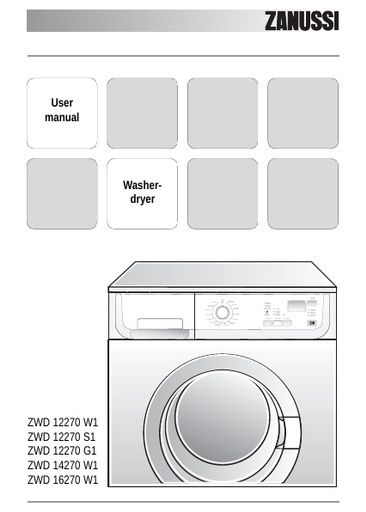 zanussi zwd16270w1 washer dryer zanussi manuals rh northlondonappliancerepairs co uk zanussi integrated dishwasher user manual zanussi integrated dishwasher user manual