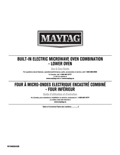 maytag mmw7730ds oven user instructions maytag manuals rh northlondonappliancerepairs co uk Maytag Oven Owner's Manual maytag oven user manual