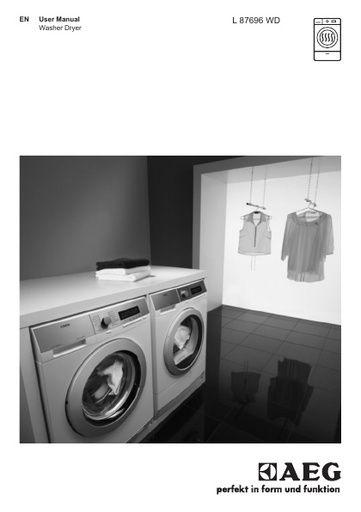 aeg electrolux washer dryer manual today manual guide trends sample u2022 rh brookejasmine co