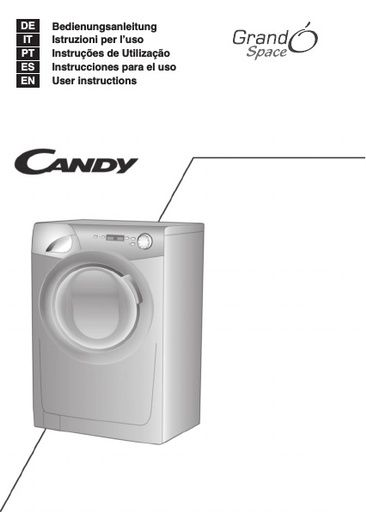 candy owner s manual operating manual service manual rh northlondonappliancerepairs co uk