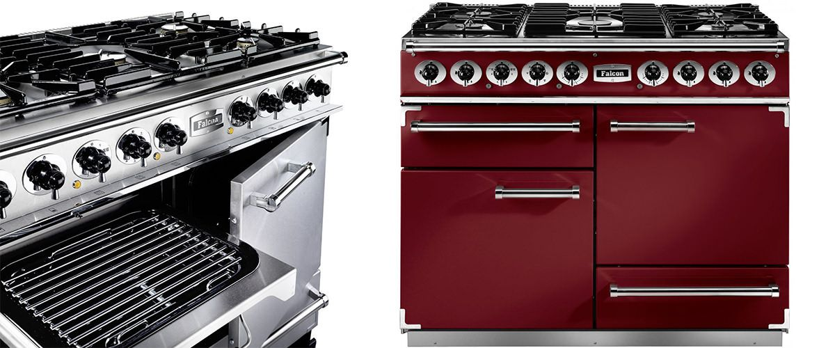 Falcon Appliance Repairs in London