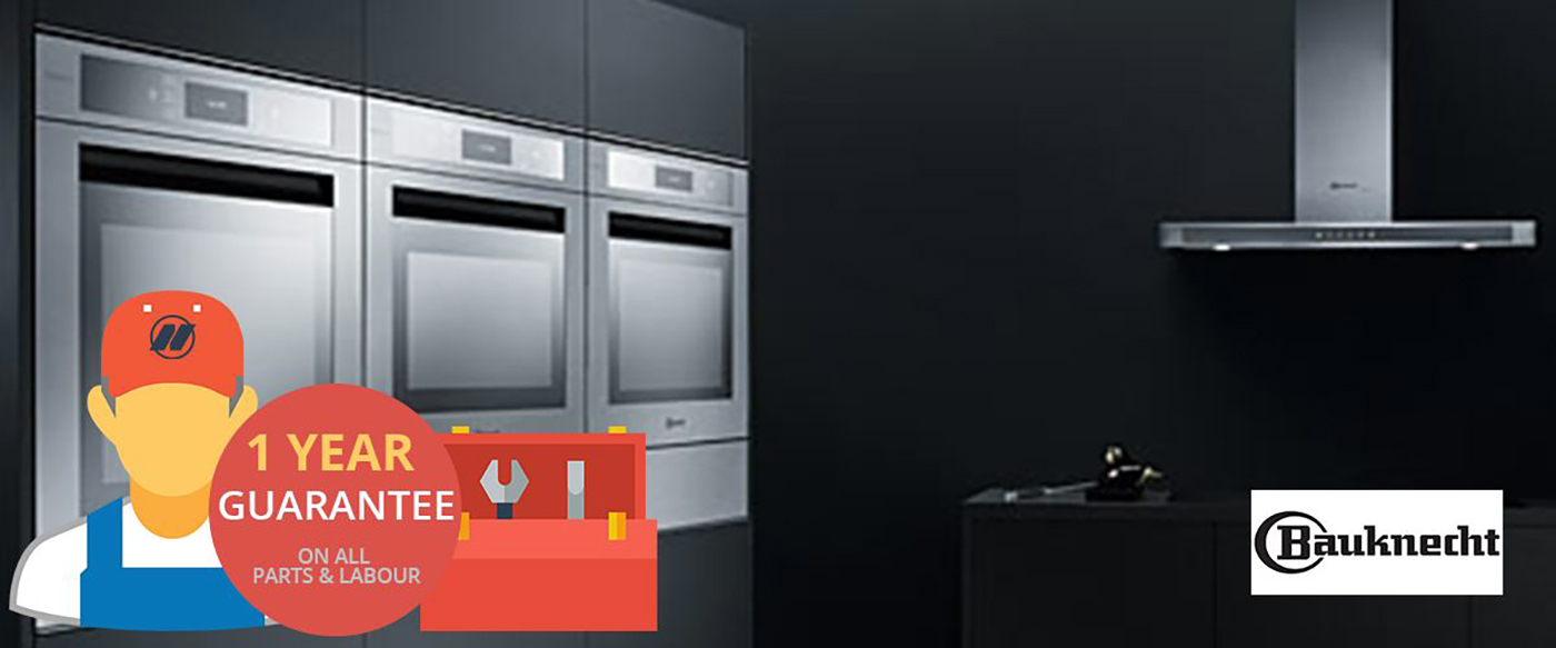 Bauknecht Appliance Repairs & Servicing in London