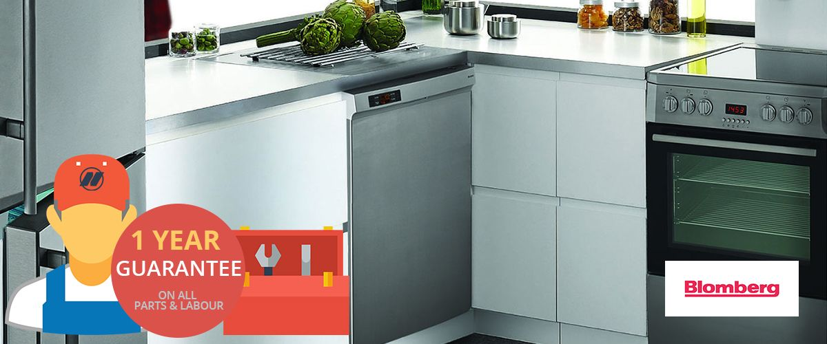 Blomberg Appliance Repairs U0026 Servicing In London