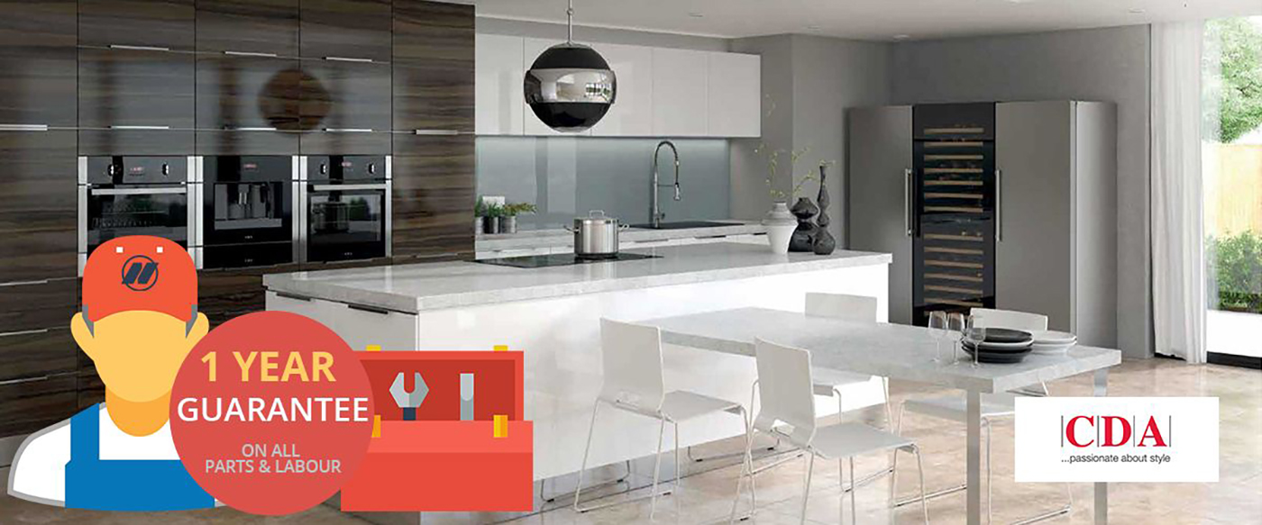 Cda Appliance Repairs Servicing And Installations In London
