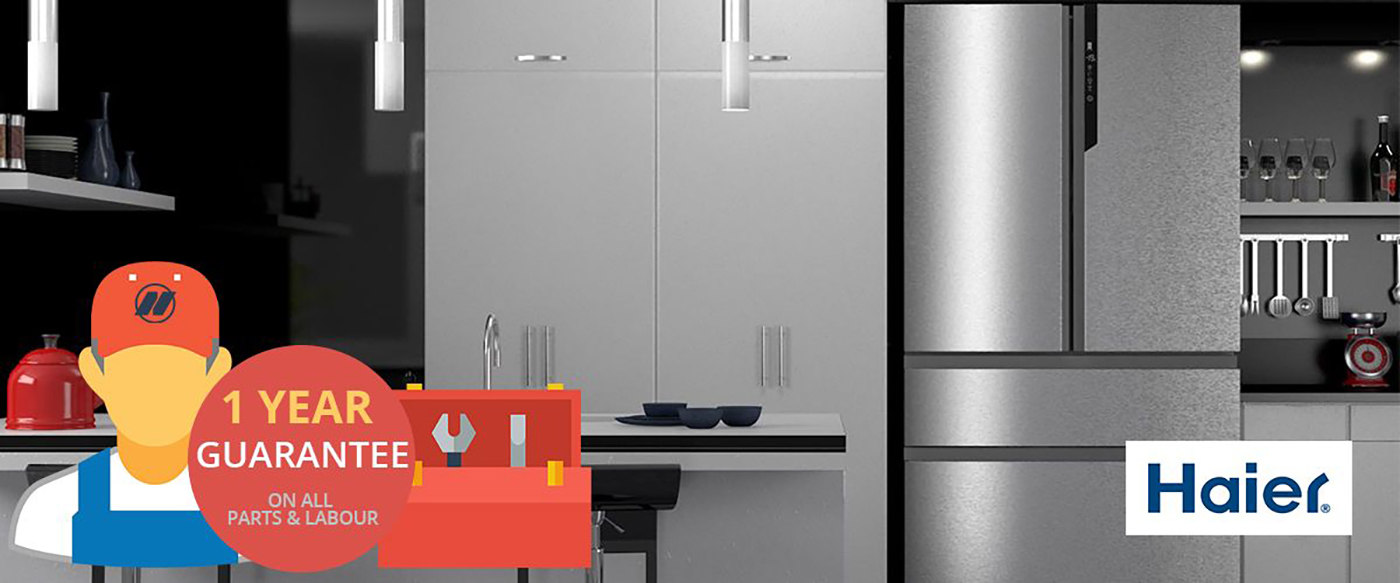 Haier Appliance Repairs & Servicing in London