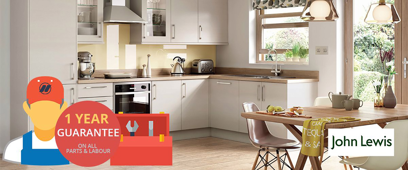John Lewis Appliance Repairs Servicing And Installations