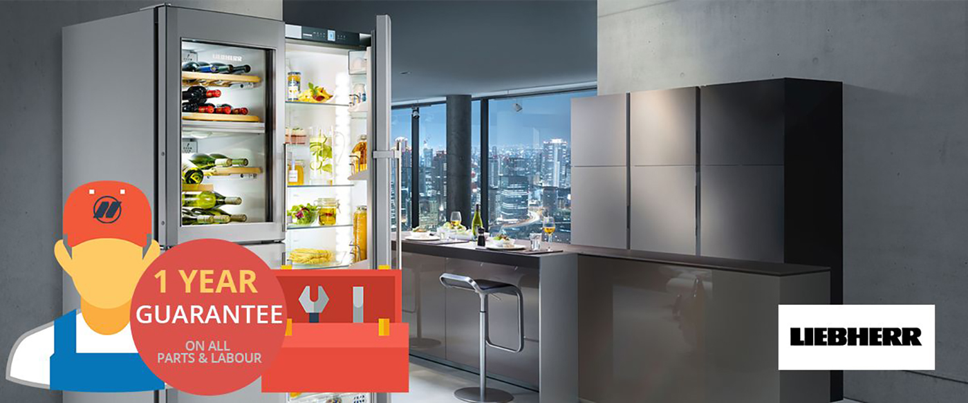 Liebherr Appliance Repairs, Servicing & Installations London
