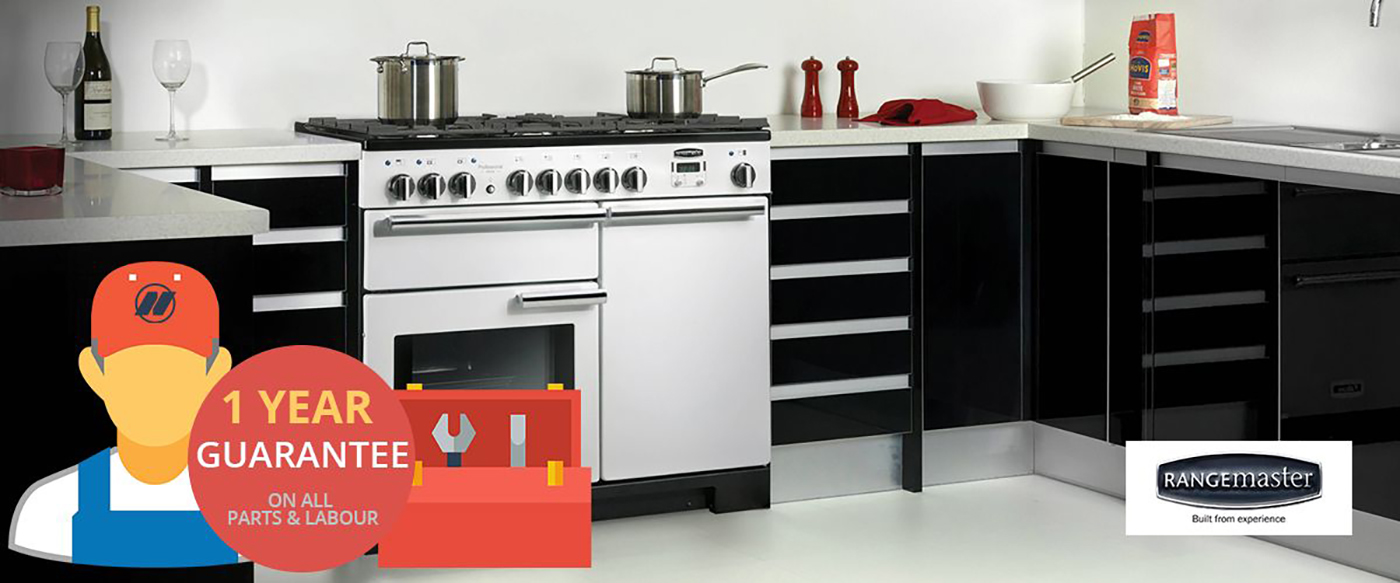 Rangemaster Appliance Repairs & Servicing in London