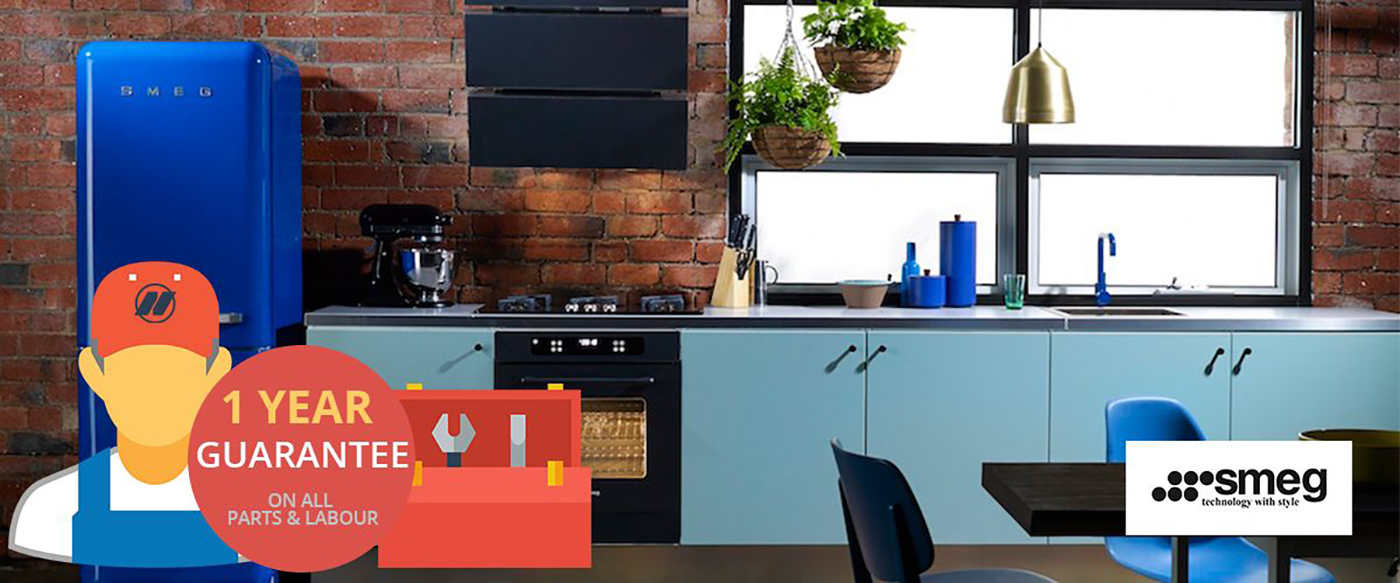 Smeg Appliance Repairs & Servicing in London