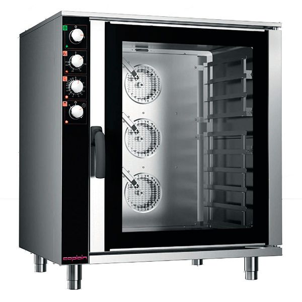 Commercial Oven Repairs London
