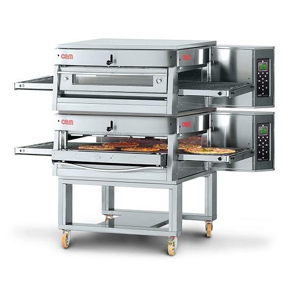 commercial electric oven convection