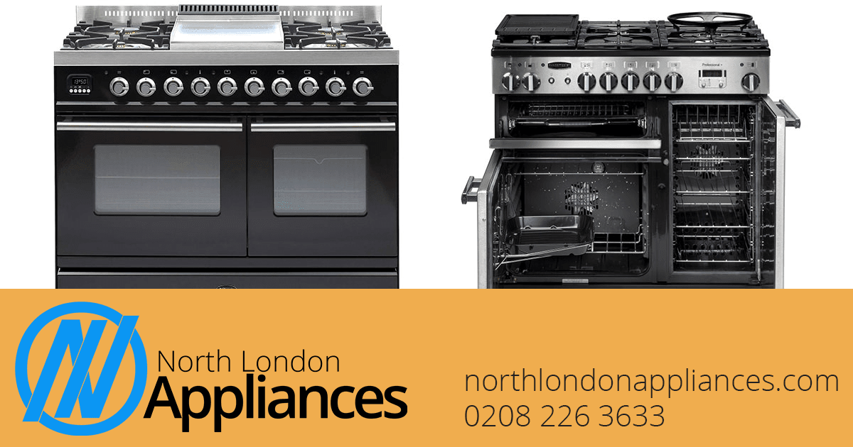 Electric Cooker Repairs London Cooker Installations London