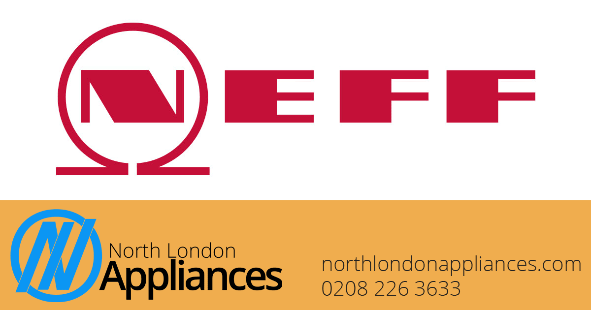 Neff Appliance Repairs Servicing Installations In London