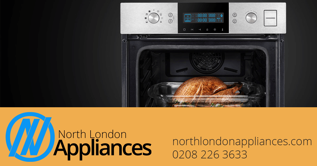 Electric Oven Repairs London Oven Installations London