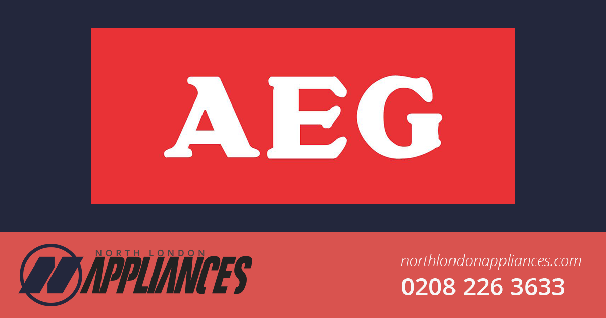 AEG Cooker and Ovens Fault And Error Codes - Help and Advice