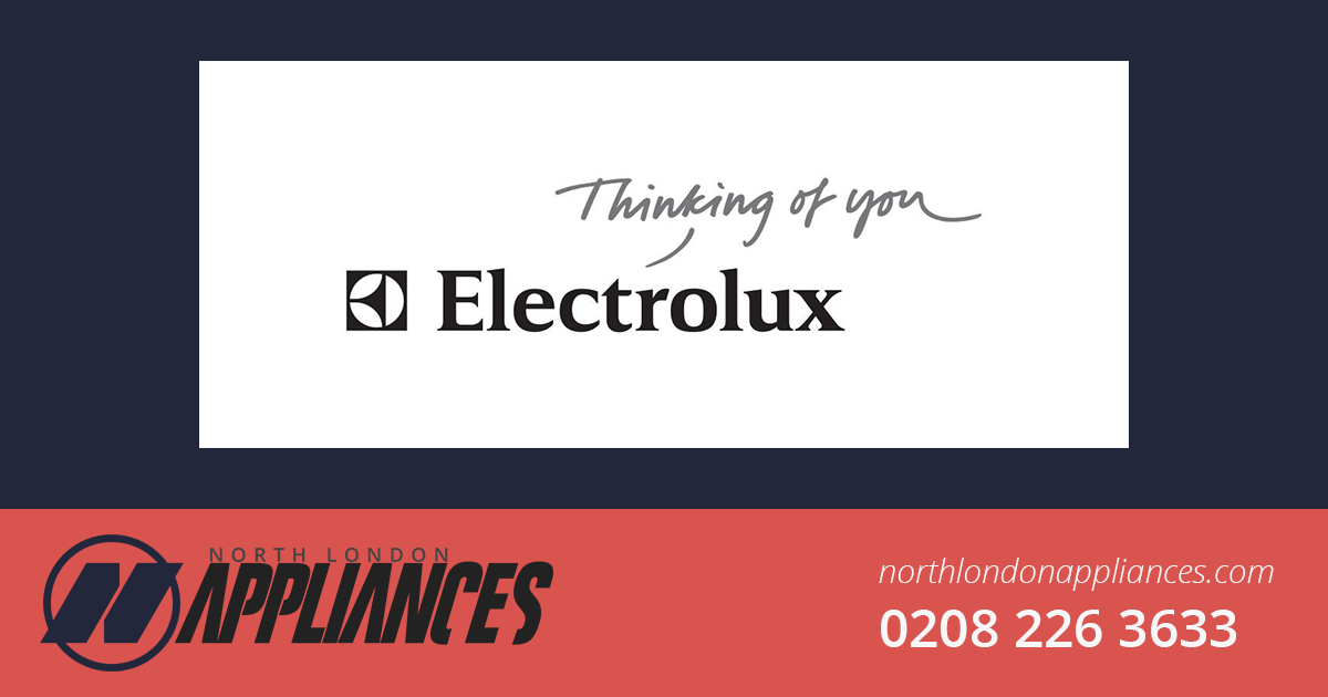 Electrolux Error Codes - Electrolux Appliance Fault Codes