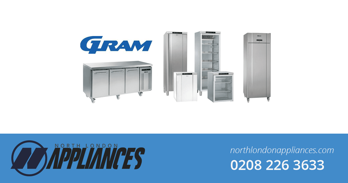 Gram Refrigeration Repairs London Refrigerator Repairs