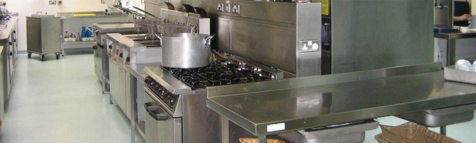 Commercial Appliance Repairs London Services