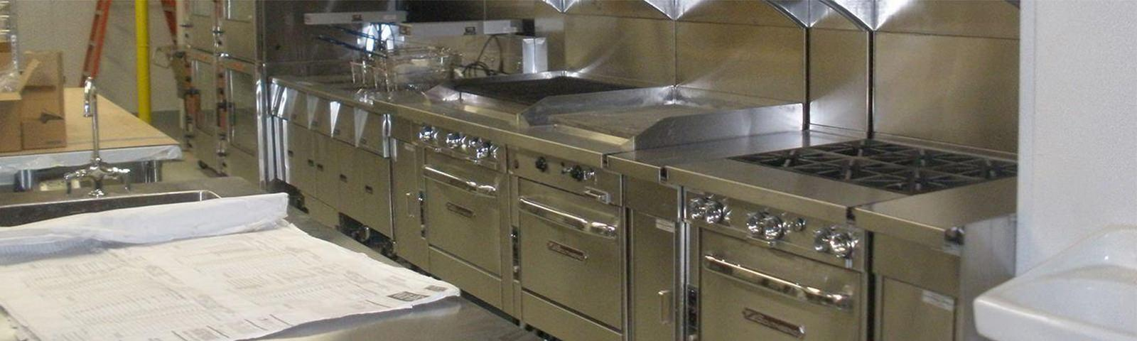 Commercial Appliance Repairs