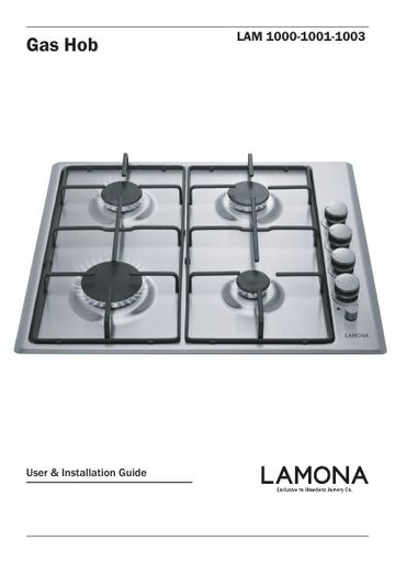 Lamona Dishwasher Manual Pdf