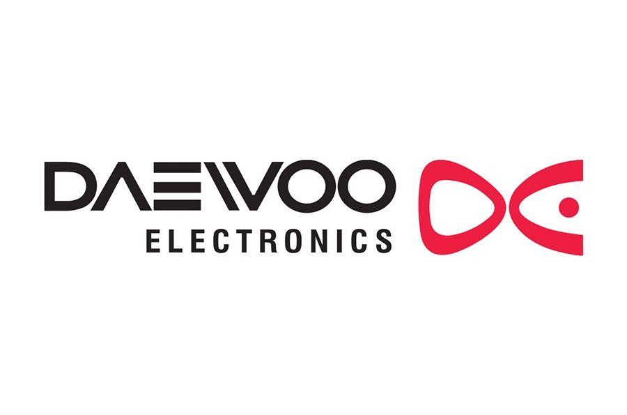 Daewoo Domestic Appliances | Manufacturer & nd Information